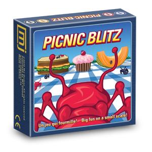 Picnic Blitz box