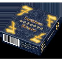 Insidious Sevens box